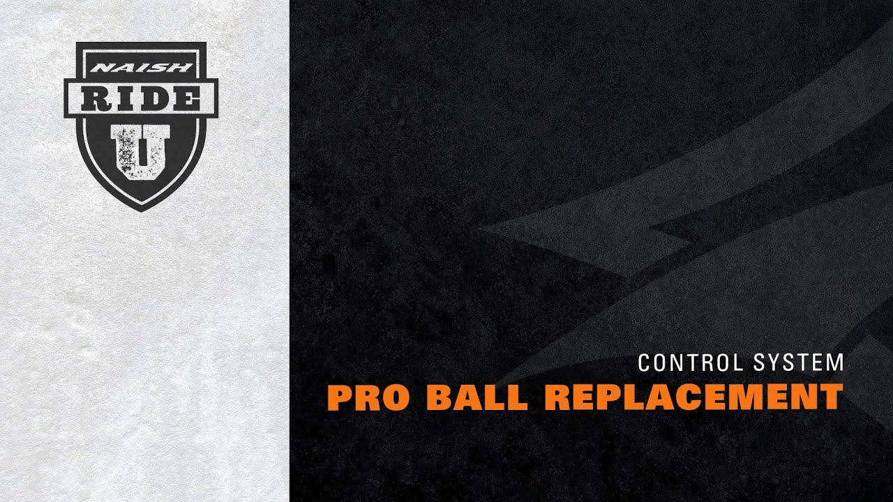 Pro Ball Replacement