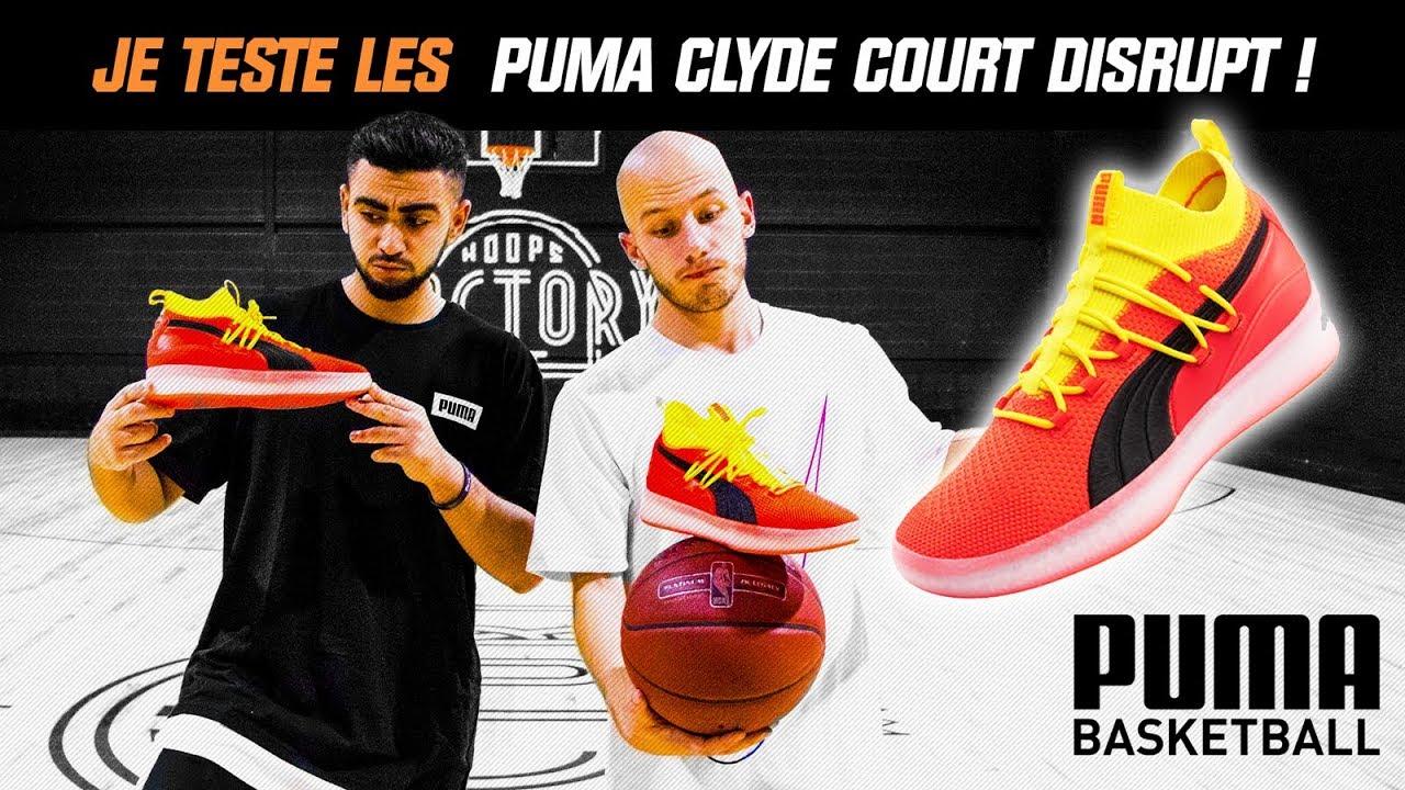 Chaussure de basket Clyde Court Disrupt pour homme | Puma