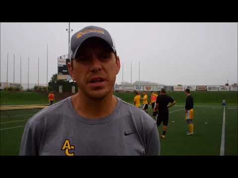 Adrian College Men's Soccer 2017 Preview
