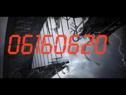 "Megadeth countdown timer set! - Corey Taylor interview - Arch Enemy ""reunion"" - Team Sleep"