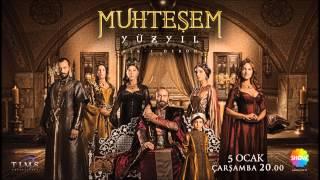 Gambar cover Suleiman The Magnificent - Intro Theme (aka Muhteşem Yüzyıl, 2011)