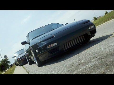 NISSAN 240SX - PURE SOUND - SR20DET