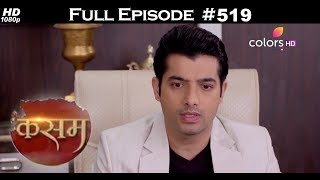 Kasam - 16th March 2018 - कसम - Full Episode