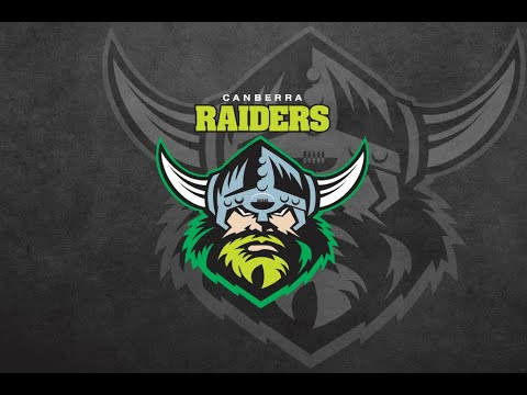 CANBERRA RAIDERS 2019 CAREER - PRELIMINARY FINAL! - RUGBY LEAGUE LIVE 4