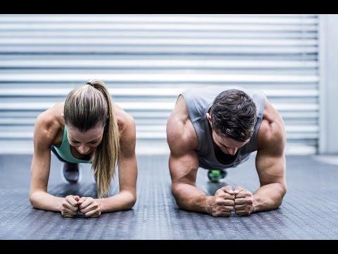 Como Hacer Fitness de Combate- HogarTv por Juan Gonzalo Angel