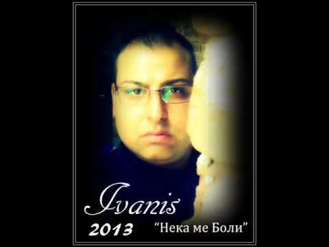 Ivanis - Neka me boli  - (Official CD- RIP)