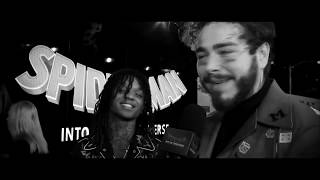 Gambar cover Post Malone & Swae Lee - Sunflower