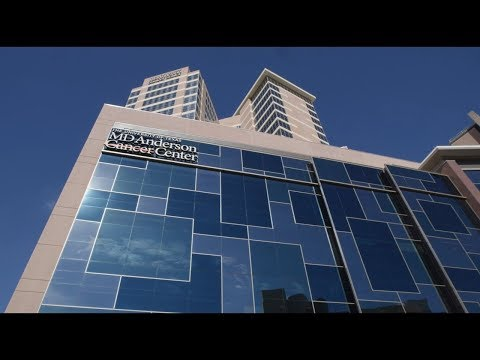 MD Anderson Cancer Network Fights Cancer Globally With Sister Institutions