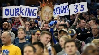 5 Things Warriors Fans Say Ft FlightReacts