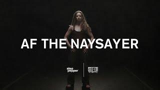AF THE NAYSAYER - POST (OFFICIAL VIDEO)