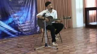 Cử điệu và Guitar Nhật ký của mẹ - SVCGTBMN (Lễ Ngày Của Mẹ 13-5-2012 )