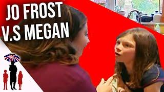 9Yr Old Hates Supernanny! | Supernanny