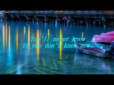 Joni James - You'll Never Know (With Lyrics)