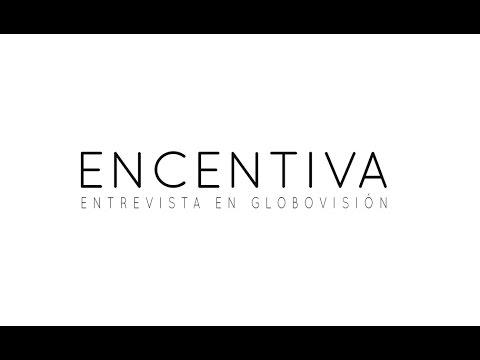 Entrevista de Encentiva en Globovisión