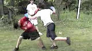 Throwback: Old Boxing Highlights