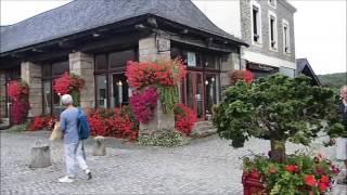 pilou34 présente Rochefort en terre Morbihan