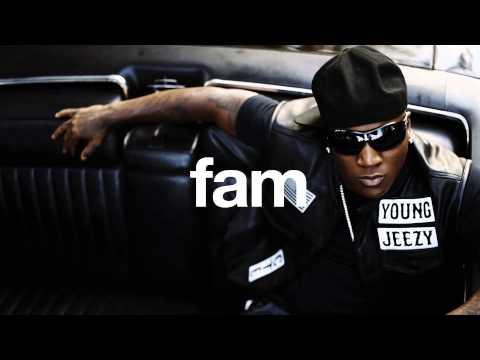 Young Jeezy - R.I.P (Remix) ft. YG Kendrick Lamar Chris Brown