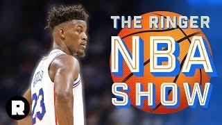 Sophomore Surge or Sophomore Slump? | Corner 3 | The Ringer NBA Show (Ep. 339)