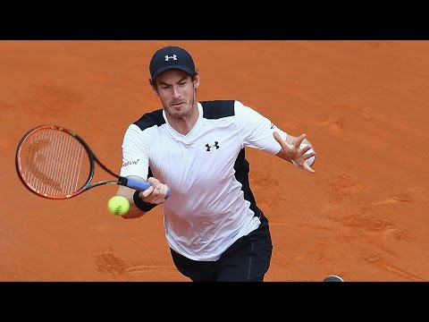 Andy Murray vs Lucas Pouille Live Stream