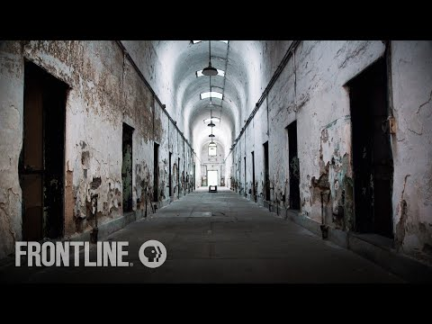 How the U.S. Became the World Leader in Solitary Confinement | Last Days of Solitary | FRONTLINE