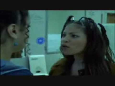 michelle rodriguez girl fight