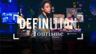 SHIRLEY#12 DEFINITION LE TOURISME