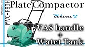How to Use a Plate Compactor - YouTube