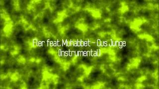 Fler feat. Muhabbet - Cüs Junge (Instrumental, HD)