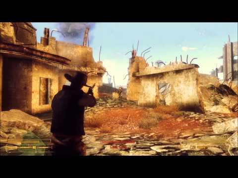 "Fallout: New Vegas ""Big Iron"""