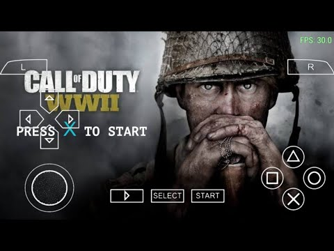 How To Download Call Of Duty WW2 In Android