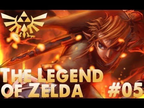 Let's Play The Legend Of Zelda Ocarina of Time Pt 5 – Musica Nova.