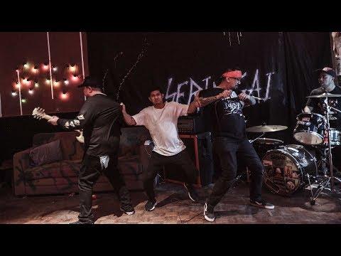 Seringai Vlog #30 - Behind The Scene MV 'Adrenalin Merusuh'