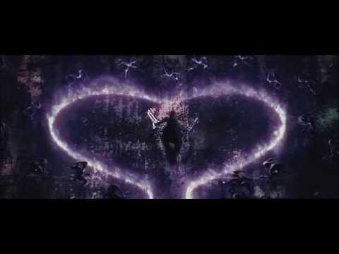 Kingdom Hearts Roxas vs Riku AMV - The Glass Elevator - Crown the Empire