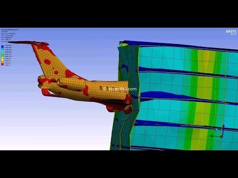 ANSYS WB Explicit
