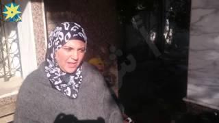 بالفيديو: الكهرباء تصعق أطفال داخل السيرك بالسويس