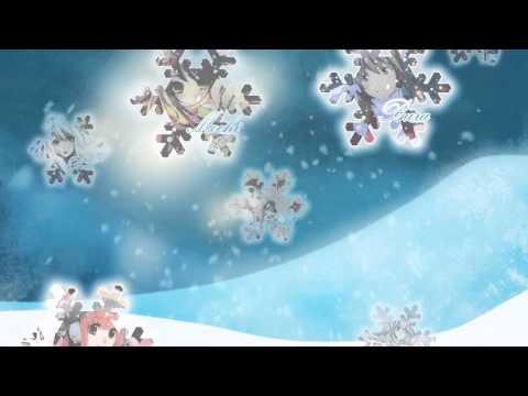 ❄ Leise rieselt der Schnee 【FO Christmas】❄