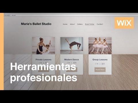 Wix Bookings I La Manera Más Sencilla De Recibir Reservas Y Pagos Online
