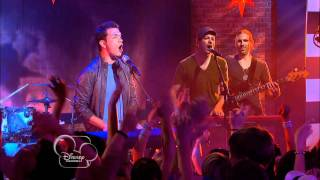 "So Random ""Andy Grammer Performance"" Clip Official [HD]"