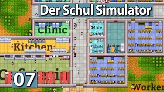 Academia School Simulator | Wir gehen in Essen unter ► #7 ► Lets Play Schul Simulation