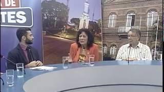 MESA DE DEBATES 06 12 CAMPANHA DE NATAL DA COMISSÃO DO IDOSO
