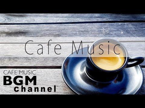 Cover Lagu Jazz & Bossa Nova Music - Relaxing Cafe Music For Work, Study - Background Cafe Music STAFABAND