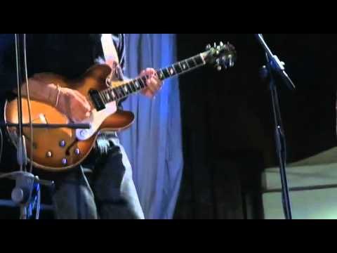 Bumpin on sunset , Wes Montgomery- Brian Auger version live by LOG2 at Jazz Village