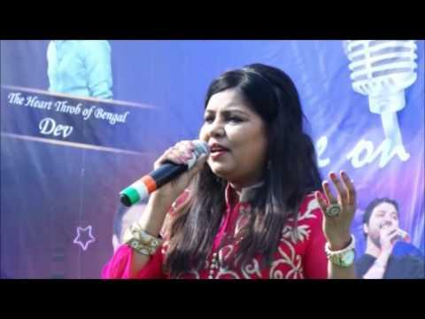 6th Annual Meet MIET,Performance bySadhana Sargam