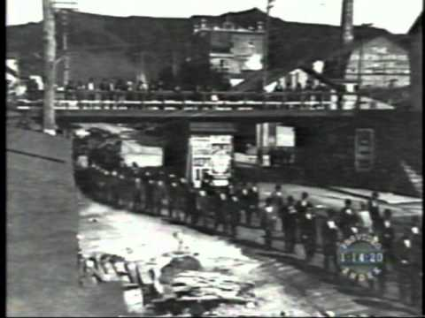 Miners 1900
