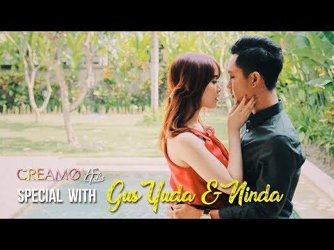 [Creamove Talks] Cerita Menarik Dibalik Video Klip Terbaru Gus Yuda Feat. Ninda - Sesalku