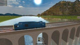 Thomas Train Games - Thomas and Friends chemin de fer Diesel d199 roblox