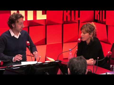 Amanda Sthers : L'heure du psy du 16/10/2013 dans A La Bonne Heure - RTL - RTL