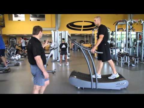 Using the Curve in a Metabolic Circuit