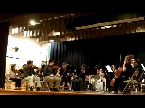 Danse Macabre- KSM String Orchestra