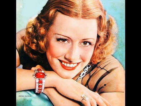 Erenia - My First Tribute to Irene Dunne